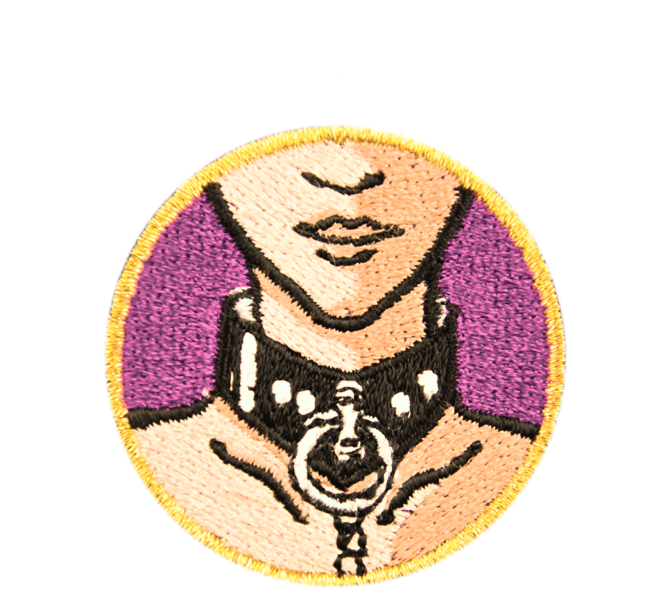 Image of Collared