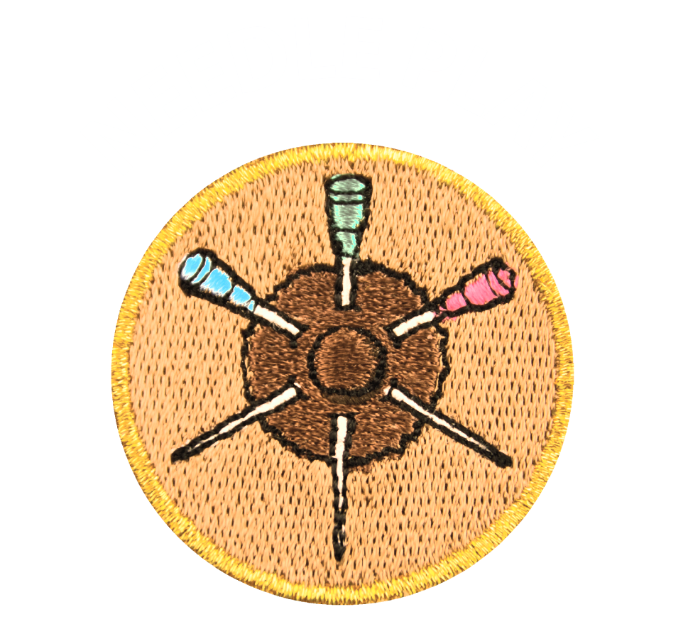Image of Needle Play