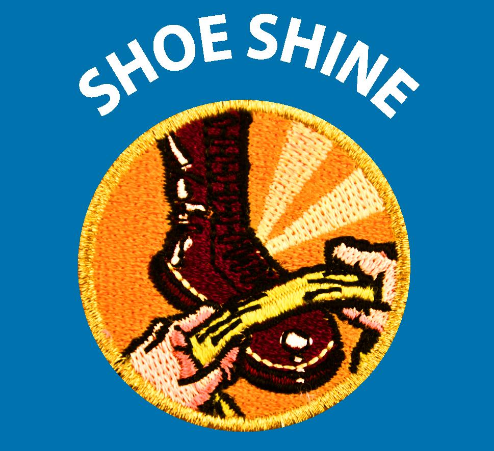 Image of Shoe Shine