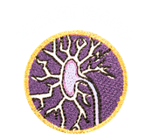 Image of Violet Wand