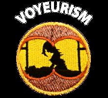 Image of Voyeurism
