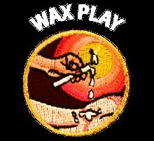Image of Wax Play
